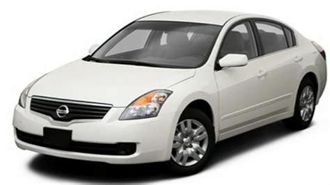 Nissan Altima Katy Perry Buzz