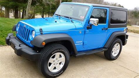 light blue jeep wrangler 2 door 2012 jeep wrangler navy blue 2017 2018 best cars reviews