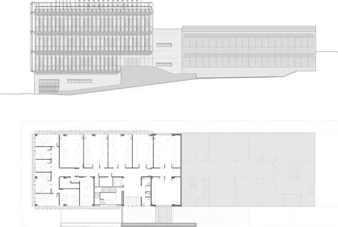 Fc 4 Msd6055 894 galer 237 a de edificio departamental c 180 etseib ravetllat ribas arquitectos 15