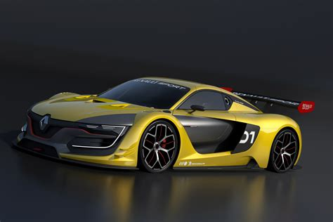 renault sport rs 01 renault sport rs 01 makes public track debut may preview