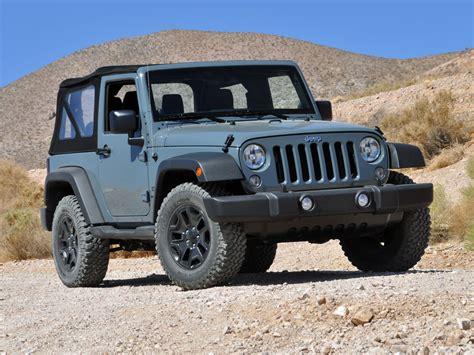 2014 Jeep Wrangler Change 2014 Jeep Wrangler Changes Autos Post