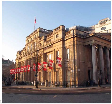 canada house canada rs up uk trade with new export hub in london cweic