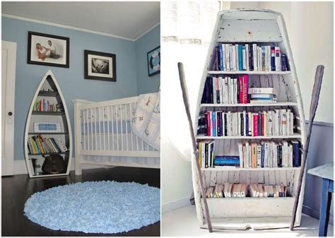 15 diy bookshelf ideas that are more than awesome