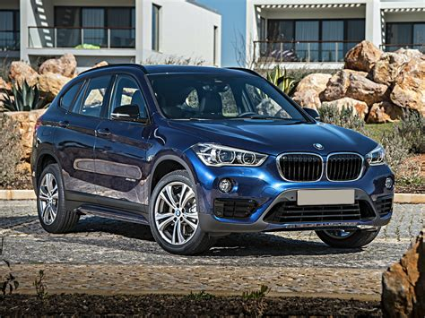 new bmw x1 new 2018 bmw x1 price photos reviews safety ratings