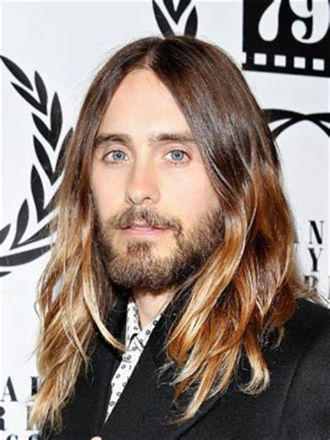 jared leto: biography