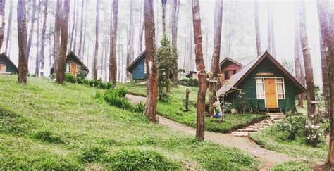 grafika cikole lembang camping ground wisatalova