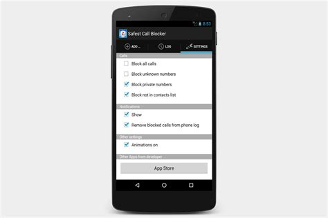 android call blocker how to block a number in android using your smartphone or
