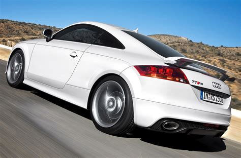 Audi Tt 8j Diffusor by Heckumbau 8j Gt Diffusor Spoiler
