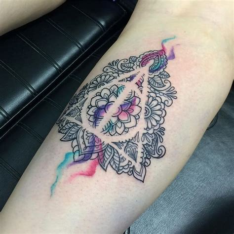 watercolor tattoos years later 25 best ideas about deathly hallows on