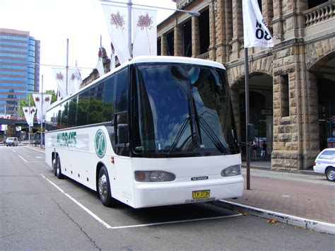murrays coaches australia showbus image gallery