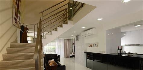 hougang condo interior design renovation space planning executive maisonette renovation singapore executive makeover