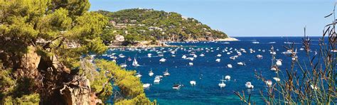 boat tour spanish walking trips in spain hiking pyrenees to costa brava