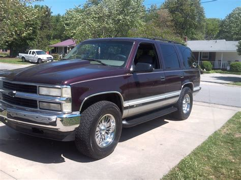 best auto repair manual 1997 chevrolet 2500 auto manual jamesdean69 1997 chevrolet tahoesport utility 4d specs photos modification info at cardomain