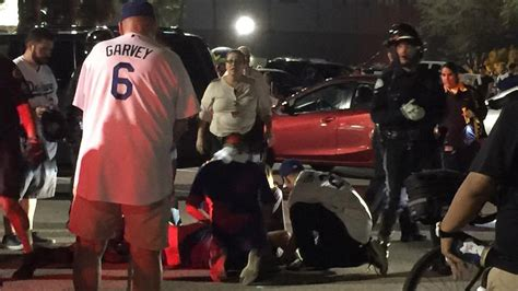 new york mets fan critically injured after fight at dodger mets fan critically injured after fight at dodger stadium