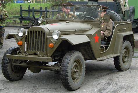russian jeep ww2 gaz 67 wikipedia wolna encyklopedia