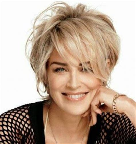 sharon stone new haircut best 25 sharon stone ideas on pinterest sharon stone