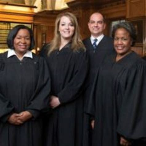 Baltimore City Circuit Court Records Sitting Judges Challenged For Baltimore City Circuit Court Seats Maryland Daily Record