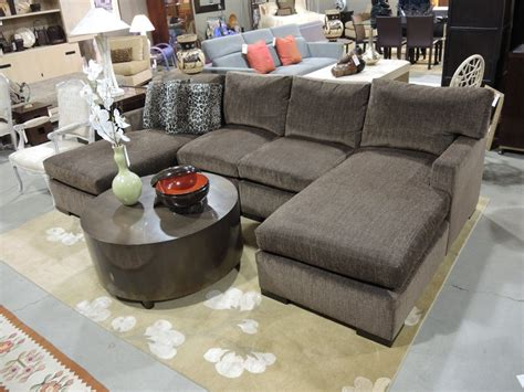 double chaise lounge sectional sofa double chaise lounge sectional sofa home design ideas