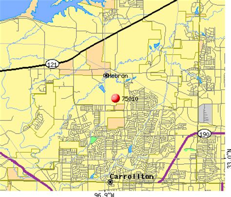 carrollton texas map 75010 zip code carrollton texas profile homes apartments schools population income