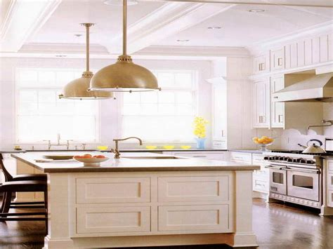 Small Kitchen Lighting Ideas Pictures Small Light Kitchens Quicua