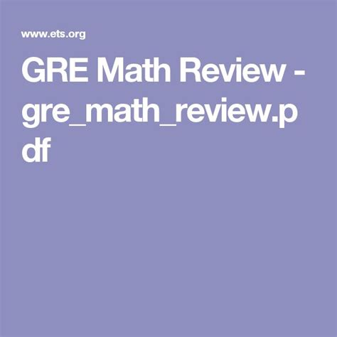 gre math section 25 best ideas about gre math on pinterest math