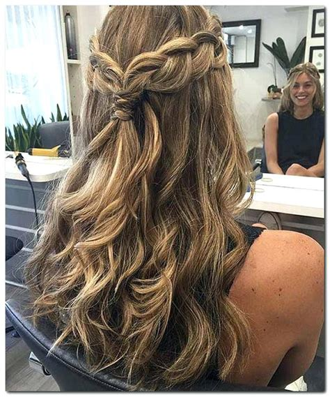 Homecoming Hairstyles For Medium Hair With Bangs by Unique Homecoming Hairstyles For Shoulder Length Hair