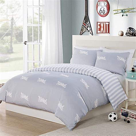 airplane comforter full lala bash bradford airplanes reversible comforter set