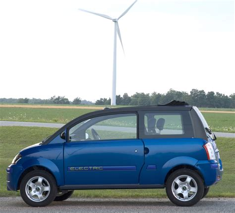 Low Speed Electric Vehicles Canada Helping You Find Your Zenn Canada S Electric Car In