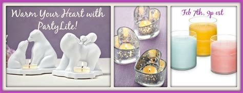 warm your home with partylite about a mom win a partylite warm hearts tealight holder and more