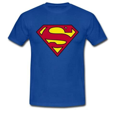 Sample House by Superman T Shirt