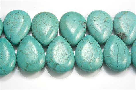 turquoise gemstone turquoise green