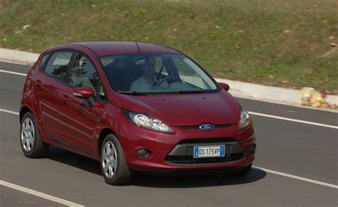 ford 5 porte prezzo prova ford scheda tecnica opinioni e dimensioni 1 2
