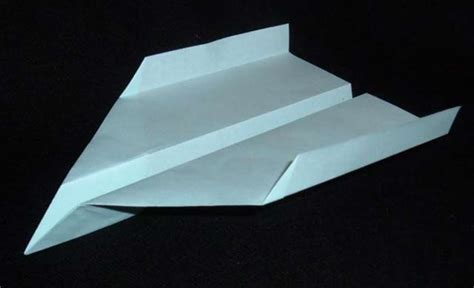 Paper Flight - paper plane physics pictures photos images