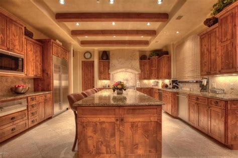 beautiful decanters for kitchens 20 stunning rustic kitchen designs and ideas