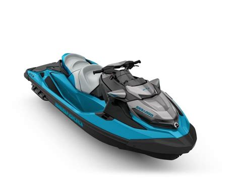 Tims Ford Powersports by 2018 Sea Doo Gtx 230 Stock Tims Ford Powersports