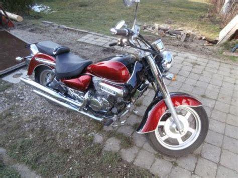 125er Motorrad Cruiser by Hyosung Chopper Cruiser 125 Brick7 Motorr 228 Der