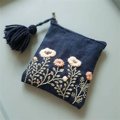 Embroidered Bag best 25 embroidered bag ideas on diy