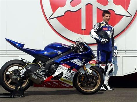 Yamaha Motorrad Stellenangebote by Yamaha R6 Dunlop Cup Motorrad Bayer Gmbh