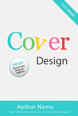 5 best images of cover design free cover design