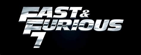 fast and furious font fast furious 7 filming suspended indefinitely image 215641