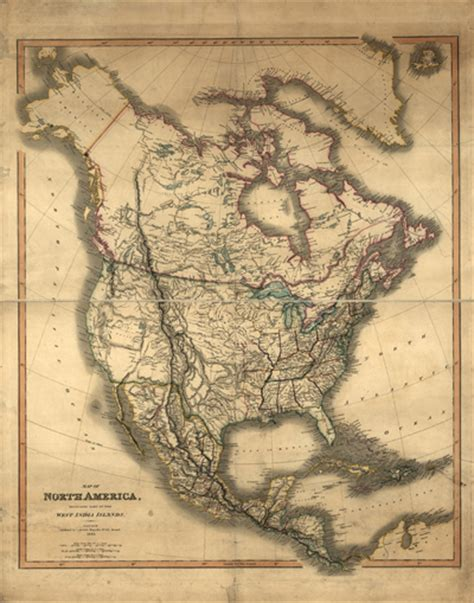 america map vintage america antique historical maps royalty free
