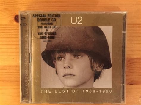 u2 the best of 1980 1990 u2 the best of 1980 1990 for sale in ramelton donegal