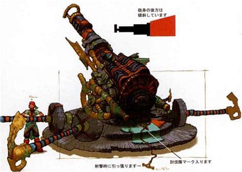 Machina Cannon machina x the wiki 10