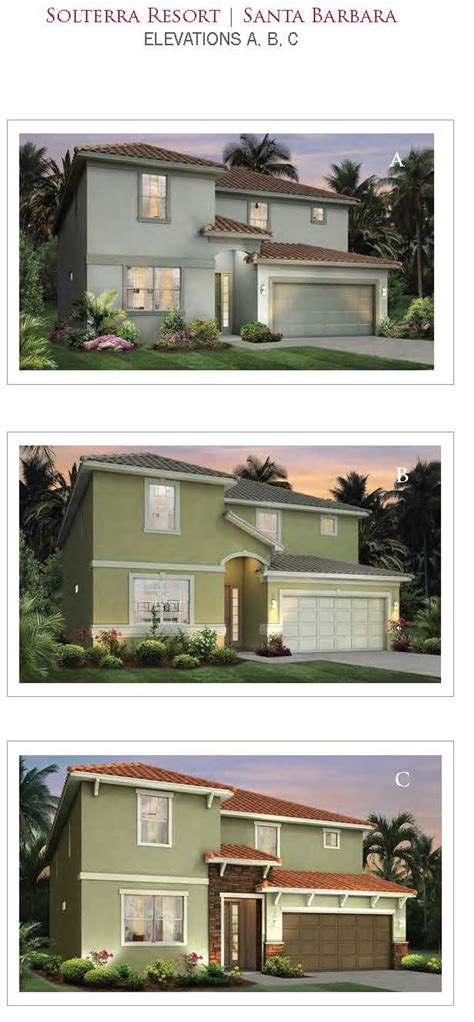 Garage Sales Santa Rosa Solterra Resort Davenport Fl Solterra Resort Vacation Homes