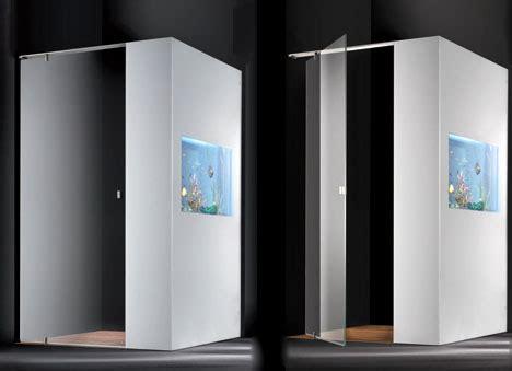 aquarium bathroom shower with fishies built in tropical bathroom aquarium