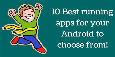 best running app for android 10 best running apps for your android to choose from