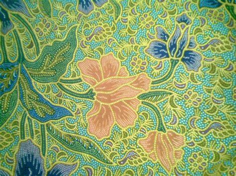 wallpaper motif batik pekalongan batik pekalongan dengan motif batiknya yang indah