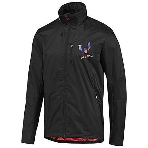 adidas performance adizero f50 messi mens jacket
