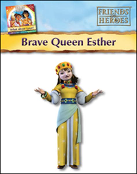 brave queen esther children s animated bible stories
