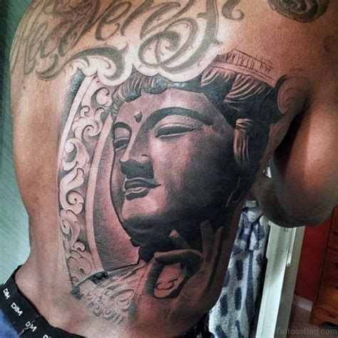 buddhist tattoo designs men 60 dashing buddhist tattoos on back